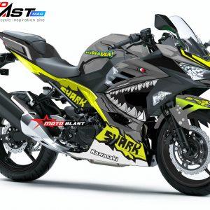 Motoblastid Official Motoblast Online Shop Decal Stiker Motor